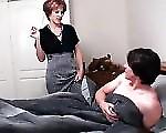 Secret Mom Porn